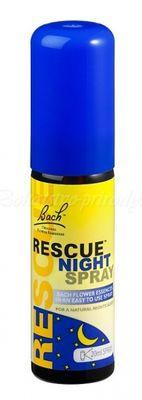 Krízová esencia pre dobrý spánok - sprej - bachove kvapky 20 ml