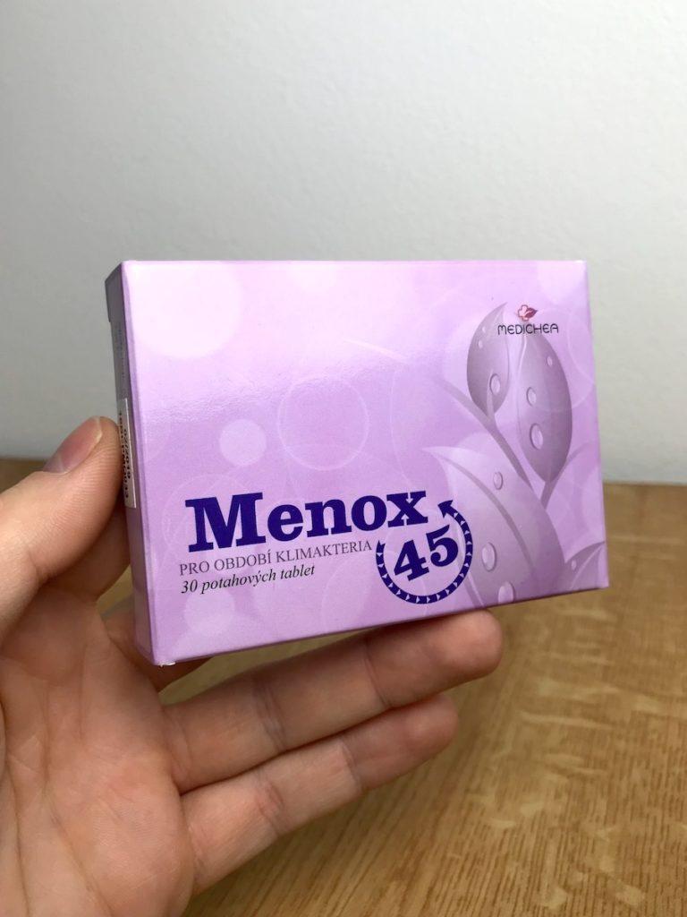 Menox 45