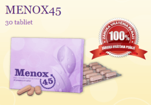 Menox 45 objednať