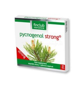 Pycnogenol Strong 60 tabliet