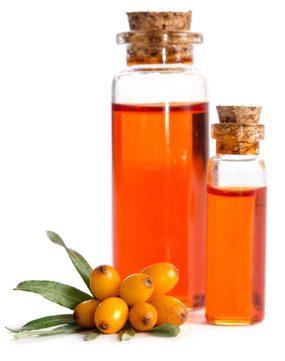 Rakytnikový olej - rakytník recepty