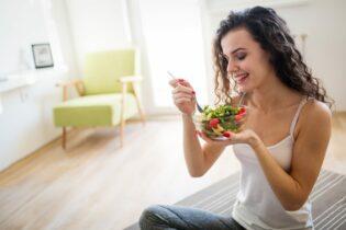 Zdravé recepty na chudnutie