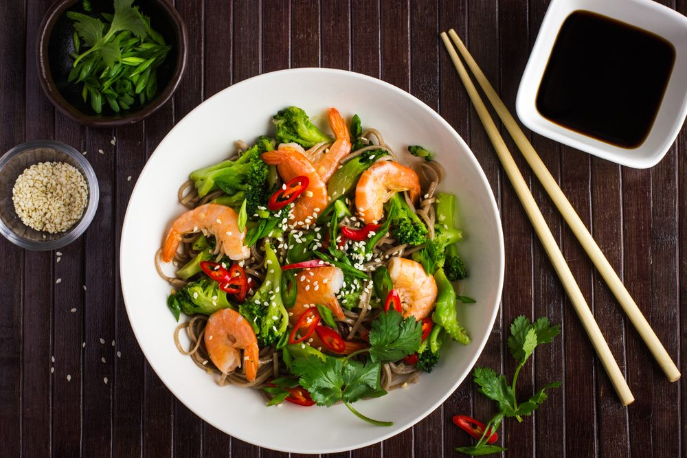 Zdravé stravovanie je recept aj na chudnutie