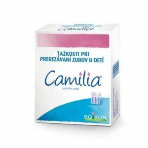 Camilia roztok