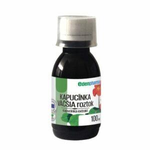 EDENPharma Kapucínka väčšia roztok