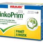 Walmark GinkoPrim MAX 60 tabliet