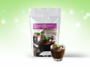 Proteínová kaša KetoMIX 280 g (10 porcií) – čokoládová