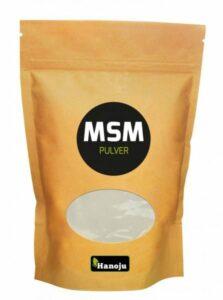 MSM prášok 1000 g