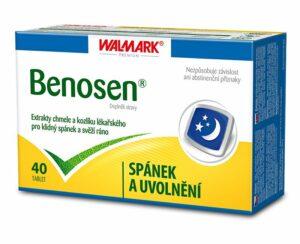 Walmark Benosen 40 tabliet