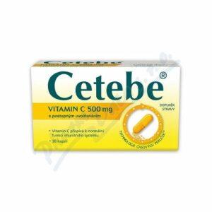 CETEBE cps 1×30 ks
