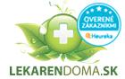 LEKARENDOMA.sk - eshop