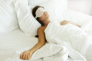 Melatonín - hormón na spanie
