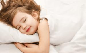 Melatonín na spanie pre deti