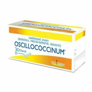 Oscillococcinum - homeopatický liek na prevenciu proti chrípkovým stavom