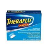 Theraflu chrípka 24 tabliet
