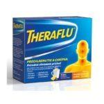 Theraflu prechladnutie a chrípka