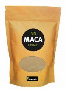 Bio MACA extrakt 4:1 prášok 250 g