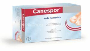 Canespor® Sada na nechty 10g