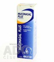 Muconasal Plus