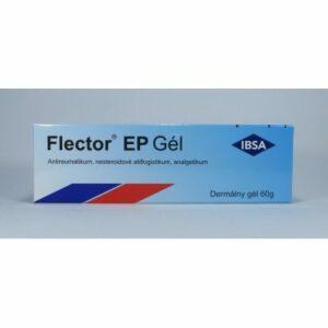 Flector EP gél 60g