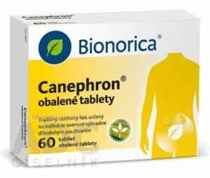 Canephron tbl obd (blis.) 3×20 ks (60 ks)