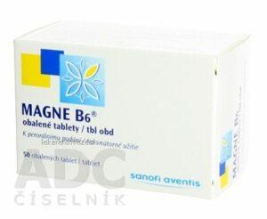 MAGNE-B6 tbl obd 1×50 ks