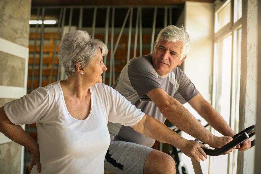 Rotopédy sú vhodné aj pri rehabilitácii či pre seniorov