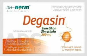 Degasin 280 mg cps 1×32 ks