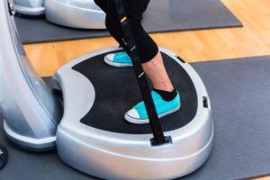 Ako získať ešte lepšie výsledky pri cvičení na vibromasážnom stroji?