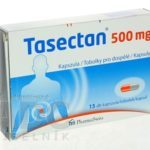Tasectan 500 mg cps 1×15 ks