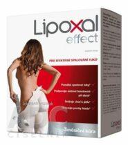 lipoxal effect