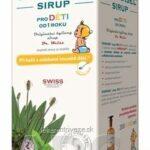 STOPKAŠEĽ SIRUP pre deti – Dr.Weiss 200+100 ml navyše (300 ml)