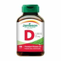 Jamieson Vitamín D