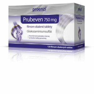 Prubeven 750 mg