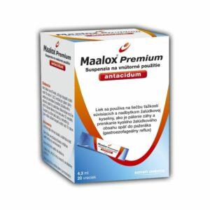 Maalox Premium