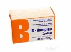 B-KOMPLEX ZENTIVA
