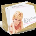 Kolagén FORTE - pre zdravé kĺby, pevné vlasy a pleť bez vrások (recenzia)