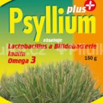 Dimica Psyllium PLUS obohatená rozpustná vláknina, s laktobacilmi a bifidobaktériami, 300 g