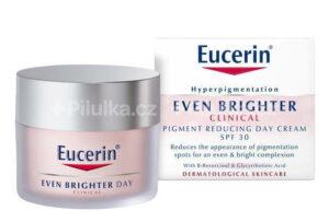 Eucerin EVEN BRIGHTER Depigmentačný denný krém 50 ml