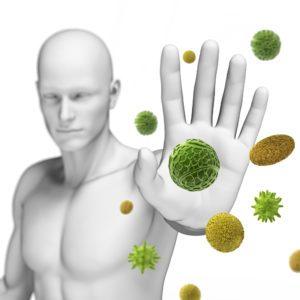 Ako posilniť imunitný systém
