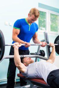 Cvičíte na bench press správne?