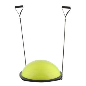 Balančná podložka inSPORTline Dome Advance – zelená