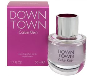Calvin Klein Downtown – EDP