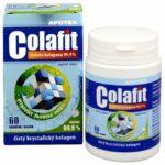 Apotex Colafit (čistý kolagen) 60 kociek