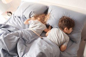 Kvalitný spánok je dôležitý