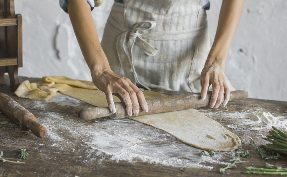 Kyselina hyalorúnová začala svoje úspešné ťaženie v pekárenskom priemysle