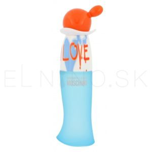 Moschino Cheap And Chic I Love Love, 30 ml