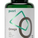 Omega 3 (Puori) - 2000 mg omega-3 mastných kyselín v dennej dávke (recenzia a skúsenosti)