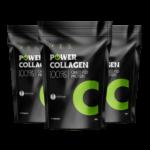 Power Collagen Protein triple pack