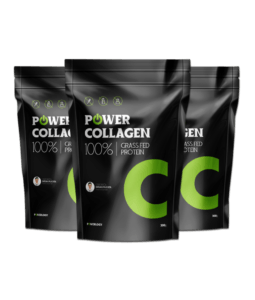 Power Collagen Protein triple pack